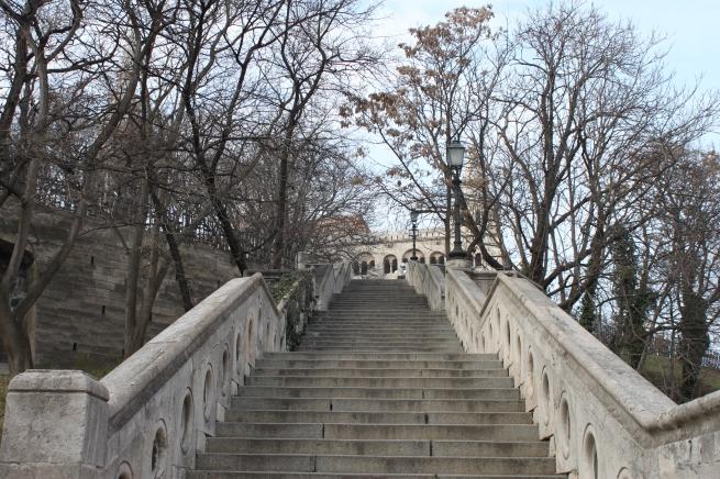 Buda Castle District
